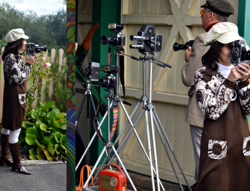 5 accessori indispensabili per un fotografo