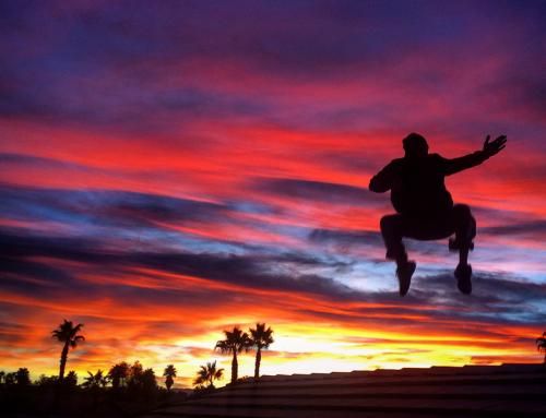 Come fotografare il tramonto e ottenere immagini spettacolari