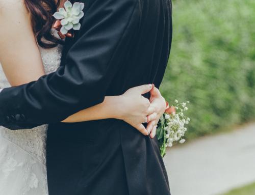 Il fotografo per il tuo matrimonio a Como