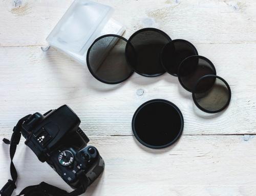 I filtri ND e l'effetto Bokeh