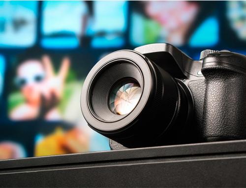 Come diventare un fotografo digitale specializzato