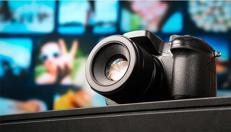 fotografiia digitale