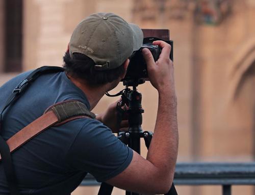 L'importanza della luce nella fotografia